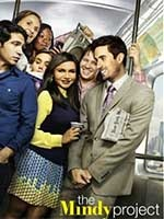 The Mindy Project- model->seriesaddict